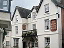 The Lorna Doone Hotel, Small Hotel Accommodation, Minehead