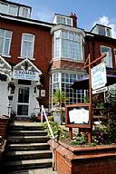 Cromer Guest House, Guest House Accommodation, Bridlington