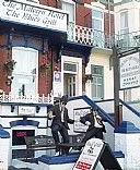 The Malvern Hotel & Blues Grill, Guest House Accommodation, Margate