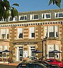 Bayview Hotel, Small Hotel Accommodation, Isle Of Bute