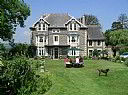 York House, Bed and Breakfast Accommodation, Hay On Wye