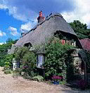 Thatched Cottage Hotel And Gastronomic Restaurant, Small Hotel Accommodation, Brockenhurst