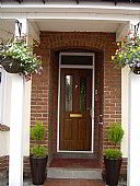 Burlington House, Bed and Breakfast Accommodation, Hunstanton