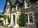 Ellangowan House Bed and Breakfast, Bed and Breakfast Accommodation, Pitlochry