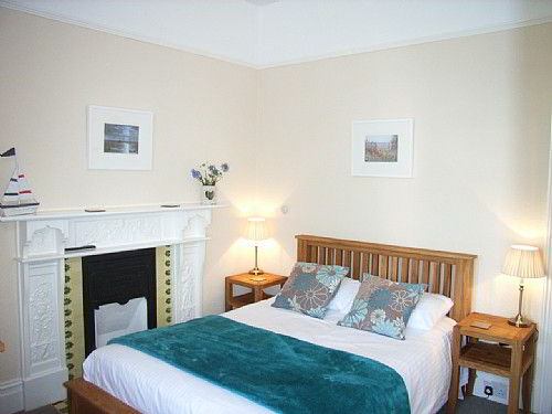 Bed and Breakfast Accommodation Penzance