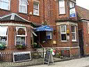 Townhouse Hotel, Small Hotel Accommodation, Wymondham