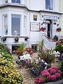 St. Hilary Guest House, Guest House Accommodation, Llandudno