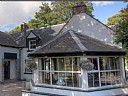 Kinkell House Hotel, Small Hotel Accommodation, Dingwall