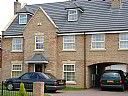 The Coach House, Bed and Breakfast Accommodation, Downham Market