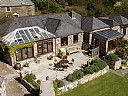 Lower Barns Boutique B&B, Bed and Breakfast Accommodation, St Austell
