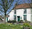 Arbour House, Bed and Breakfast Accommodation, Pershore