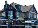 The Hussar Hotel, Small Hotel Accommodation, Margate