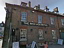 The Red Lion, Inn/Pub, Wareham