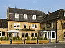 The Kings Arms Hotel, Small Hotel Accommodation, Melksham