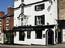 The Vaults, Inn/Pub, Shrewsbury