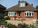 Catkin Lodge, Bed and Breakfast Accommodation, Amesbury