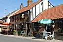 Yarm Guest Cottages, Bed and Breakfast Accommodation, Yarm