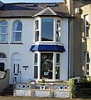 Morannedd Bed And Breakfast, Bed and Breakfast Accommodation, Criccieth