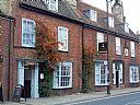 The Bell Hotel, Small Hotel Accommodation, Mildenhall