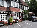 Scotsman's Pack Hotel, Inn/Pub, Hathersage