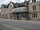Balavil Hotel, Hotel Accommodation, Newtonmore