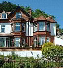 Plas Madoc, Bed and Breakfast Accommodation, Llandudno