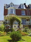 Mellstock House, Guest House Accommodation, Ilfracombe
