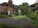 Old Downton Lodge, Small Hotel Accommodation, Ludlow