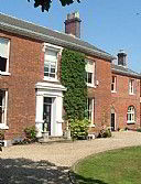 Glendower House, Bed and Breakfast Accommodation, Dereham