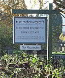 Meadowcroft Bed And Breakfast, Bed and Breakfast Accommodation, Thirsk