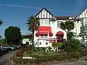 Benbows Hotel, Small Hotel Accommodation, Paignton
