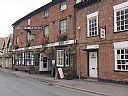 The George Hotel, Small Hotel Accommodation, Newent
