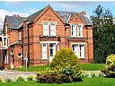 Longdales House - B G Lincoln Ltd, Bed and Breakfast Accommodation, Lincoln