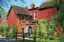 Waterhall Country House, Small Hotel Accommodation, Gatwick