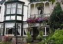 Balcony House Guest House, Bed and Breakfast Accommodation, Kendal