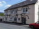The Hendrewen Hotel, Small Hotel Accommodation, Treherbert