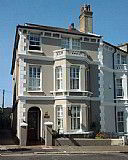 Gyves House, Guest House Accommodation, Eastbourne