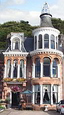 Glendale Guest House, Guest House Accommodation, Isle Of Bute