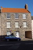 Cara House, Bed and Breakfast Accommodation, Berwick Upon Tweed