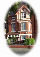 Elpiniki Guest House, Guest House Accommodation, Llandudno