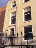 The Belgrave, Bed and Breakfast Accommodation, Bristol