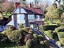 Ingleside Guest House, Guest House Accommodation, Lynton