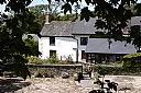 Burton Farmhouse & Garden Room Restaurant, Bed and Breakfast Accommodation, Kingsbridge
