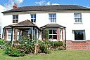 Abbey House, Bed and Breakfast Accommodation, Fareham
