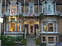 Mansion House Hotel, Small Hotel Accommodation, Scarborough
