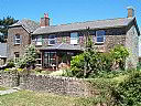 Langaton Farm B&B, Bed and Breakfast Accommodation, Holsworthy