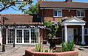 Frogs Hall Farm, Bed and Breakfast Accommodation, Dereham
