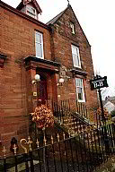 Gillbank House, Guest House Accommodation, Thornhill