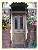 Hamilton House, Bed and Breakfast Accommodation, Bury St Edmunds