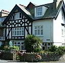 The Denes, Guest House Accommodation, Lynton
